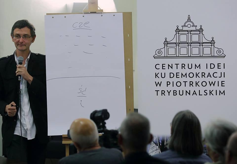 Poeci W Piotrkowie Kalejdoskop Kulturalny Regionu łódzkiego