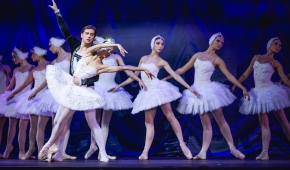 The Royal Moscow Ballet, fot. materiały prasowe organizatora