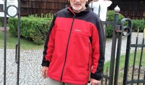 Przemyslaw Ciszewski. fot.P.Ciszewski