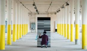 Studio Urma - Wystawa, 2015. Łódź, fot. Archiwum FUF