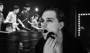 Fot. Aleksandra Pawłowska / Teatr Studyjny