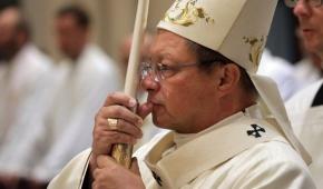 ks. abp Grzegorz Ryś, fot. Łukasz Głowacki