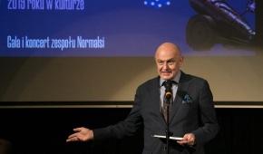 Waldemar Drozd, dyrektor ŁDK