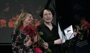 Ewa Gramsz i Sylwia Lewicka (Filharmonia Łódzka)