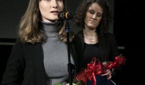 Paulina Kołodziejczyk i Sławomira Wilga (PRIMUZ)