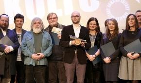 Nominowani w plebiscycie Armatka Kultury w 2018 roku