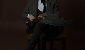 Fotograficzny autoportret Dominika Woźniaka