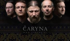 Zespół Caryna Foto: mat.prasowe