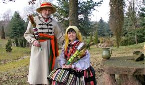 Barbara i Przemysław Ciszewscy, fot.H.Szulc