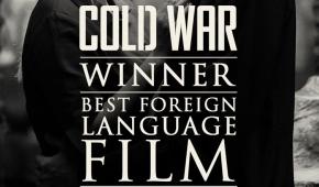 Informacja o przyznanej w listopadzie nagrodzie The US National Board of Review. Fot Materiały Opus Film