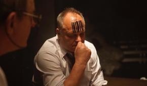Dante (Marek Kasprzyk). fot. Jarek Darnowski / Teatr Logos