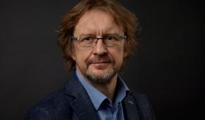 Przemysław Wachowski. Fot. Jarosław Darnowski