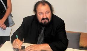 Kaludi Kaludov. Fot. P.Reising