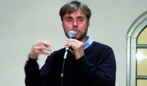 Marcin Januszkiewicz. Fot.P.Reising
