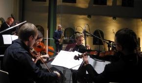 Zaduszki z muzyką Komedy. Fot.P.Reising