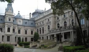 Pałac Poznańskiego, fot. ATN
