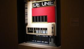 fasada Café De Unie