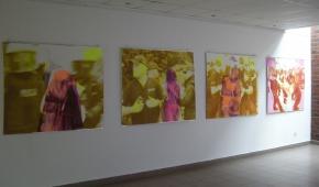 Prace Ireny Zieniewicz