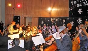 Piotrkowska Orkiestra Kameralna. fot. P.Reising