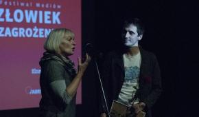 Lidia Duda i Paweł Ziemilski