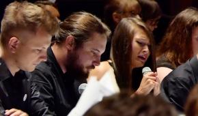 Soundsitive Studio podczas występu w filharmonii