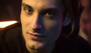 Filip Warot. Fot. Tomasz Wysocki
