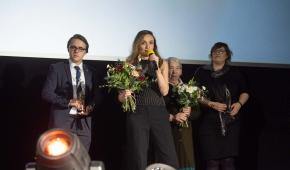 Ewa Podgórska, foto: Sebastian Szwajkowski