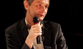 Piotr Grobliński Foto:Justyna Tomczak