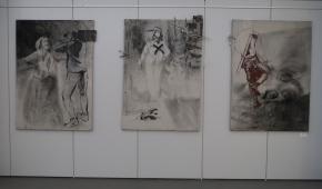 Obrazy Alicji Ostrowskiej