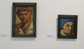 Autoportrety Sławomira J. Sicińskiego