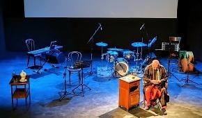 """Ich jazz"" Fot: Anita Mertyn"