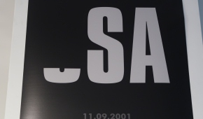 fragment plakatu Eugeniusza Skorwidera