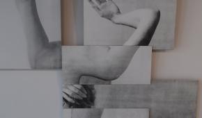 Grafika Magdaleny Palmowskiej, fot. ATN