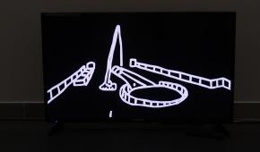 Kadr z filmu Tomasza Jeziorskiego, fot. ATN