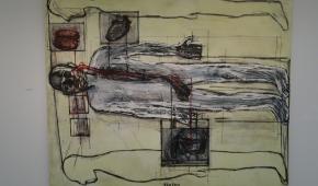 """Rafał Sobiczewski """"The Erased"""", 2007"""
