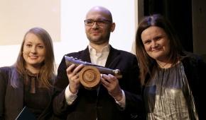 Joanna Cyrulik, Jan Hutek, Ewa Mrowca