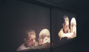 """Kain in Absentia"", fot. Krzysztof Cytacki"