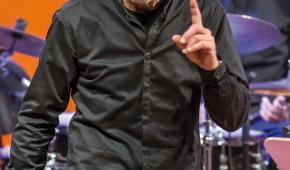 Jacek Delong, fot. Dariusz Kulesza / Akademia Muzyczna w Łodzi