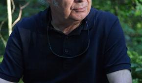 Jacek Gwizdała. Fot. Jacek Czapliński