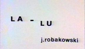 Praca Józefa Robakowskiego