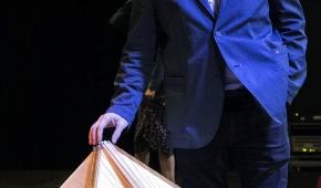 Janusz Kapusta
