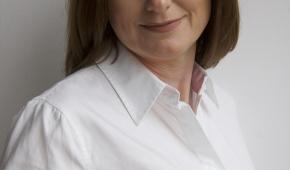 Magda Jaros, fot. archiwum autorki