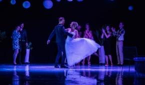 Fot. Kasia Chmura / Teatr Powszechny