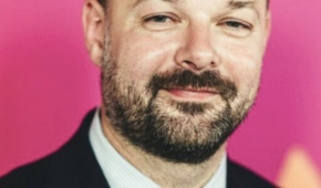 Maciej Dydo. Fot. Archiwum prywatne