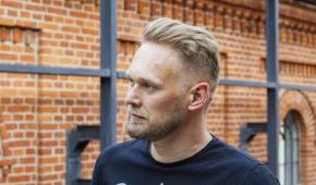 Michał Piernikowski Foto: archiwum prywatne