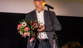 Mikołaj Trzaska, fot. Mikołaj Zacharow
