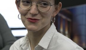 Agnieszka Kowalewska-Skowron