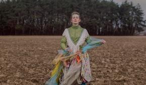 Małgorzata Stasiak. Fot.Kasia Boniecka