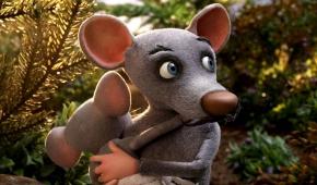 """""""Nawet myszy idą do nieba"""""""