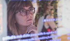 Marta Ostrowska, fot. Fabryczna.in